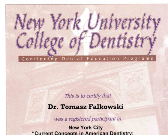 Tomasz Falkowski - certyfikat (10)