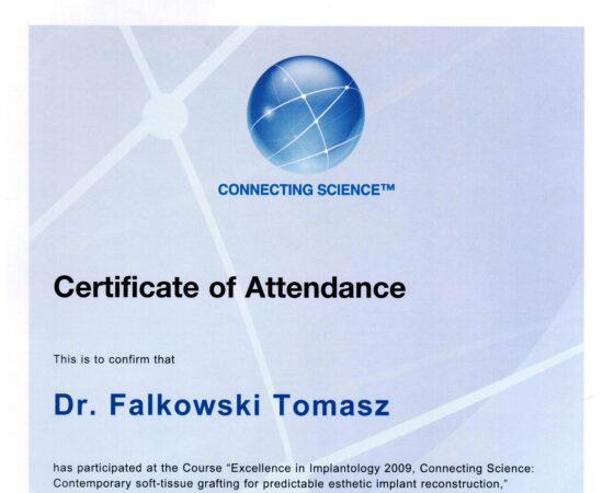 Tomasz Falkowski - certyfikat (13)