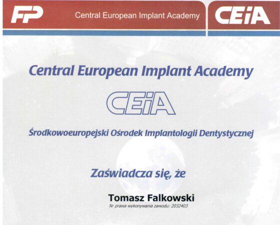 Tomasz Falkowski - certyfikat (14)