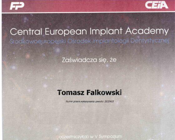 Tomasz Falkowski - certyfikat (16)