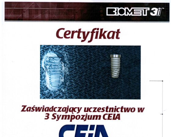 Tomasz Falkowski - certyfikat (27)